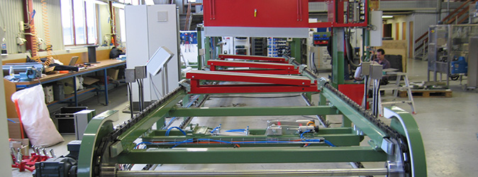 Maskin och Processautomation
